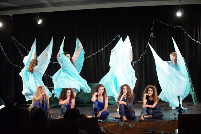 drama club 2