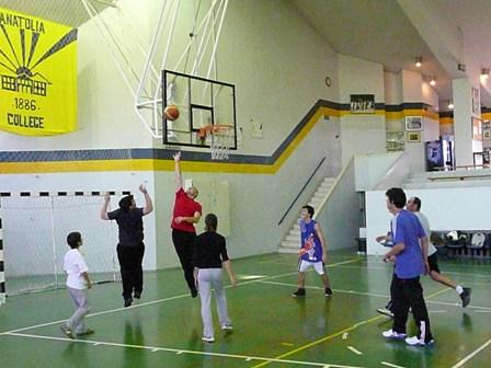 Basketball  ELC