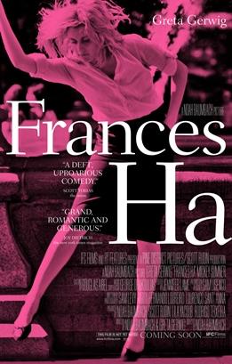 Frances Ha: Frances Ha: Frances Ha